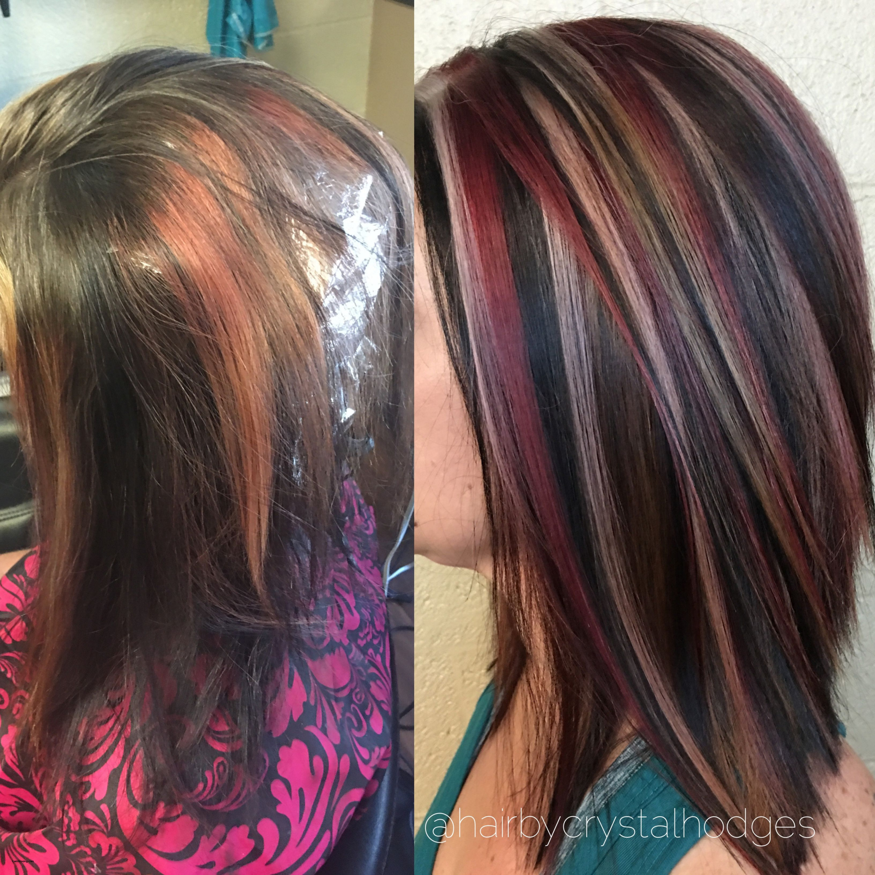 Hair Colour highlights | Hair color is a matter of chemistry ...